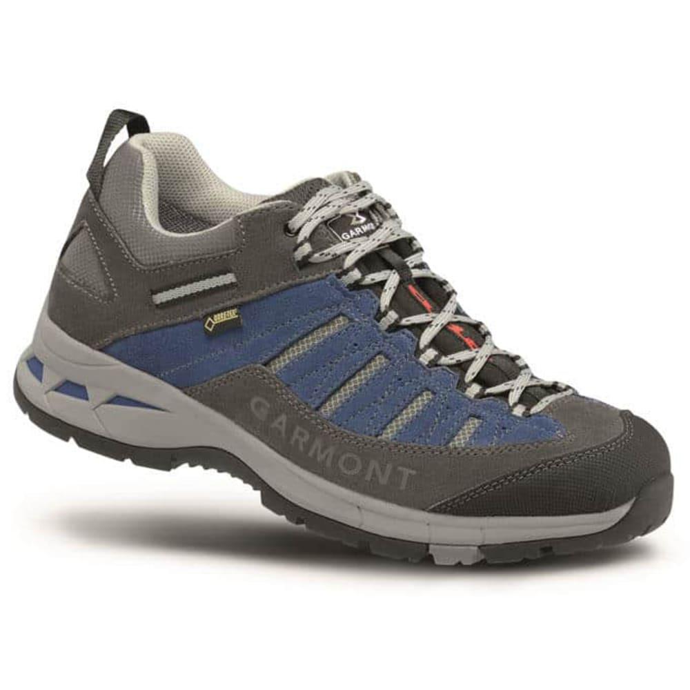 GARMONT Men's Trail Beast GTX Hiking Shoe - BLUE-211