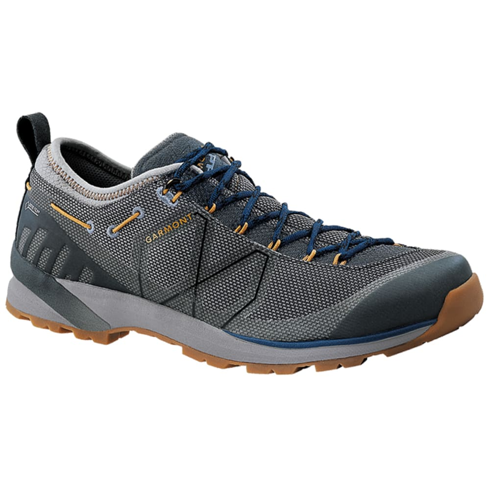 GARMONT Men's Karakum Low GTX Hiking Shoes - BLUE/GREY 212