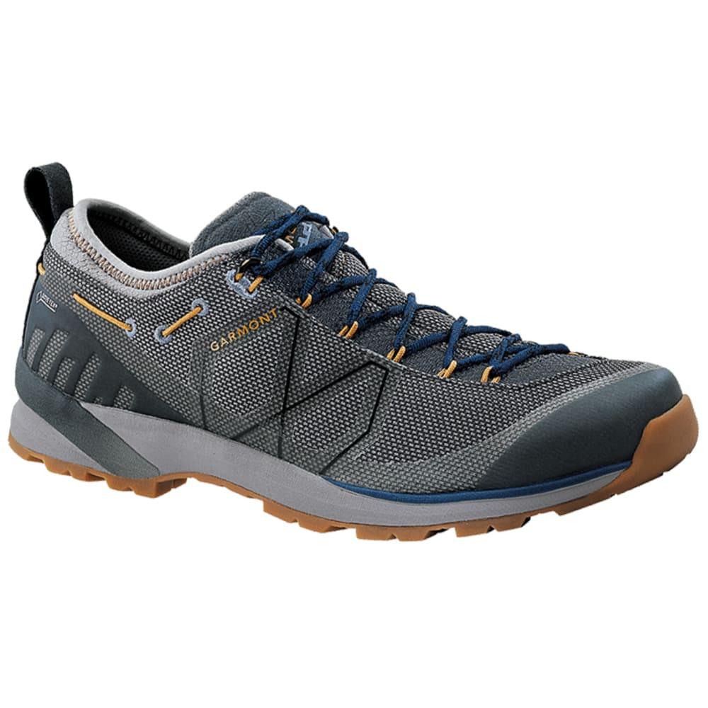 GARMONT Men's Karakum Low GTX Hiking Shoes - BLUE/GREY 212