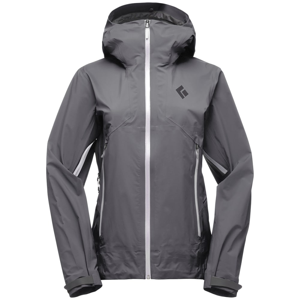 BLACK DIAMOND Women's Helio Active Shell Jacket L