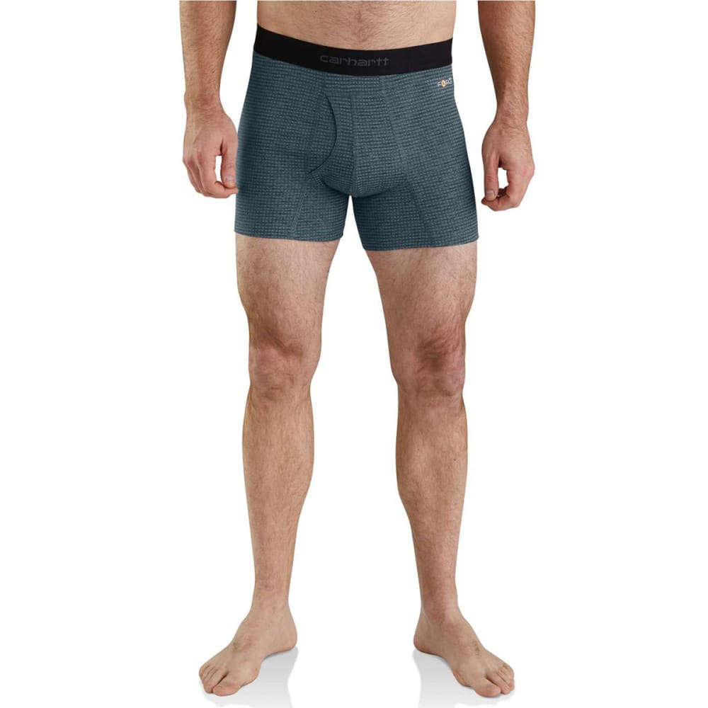 CARHARTT Men's Base Force Tech Boxer Brief S