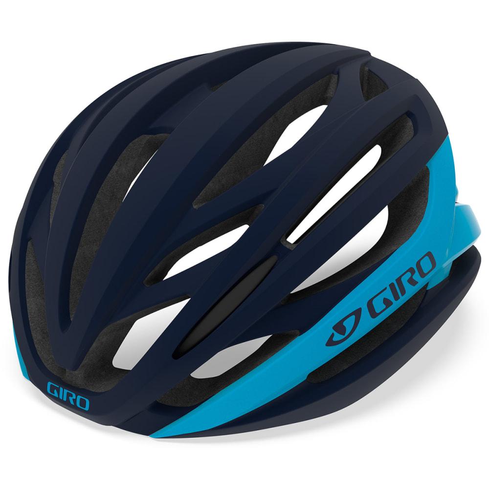 GIRO Syntax MIPS Helmet - MIDNIGHT BLUE