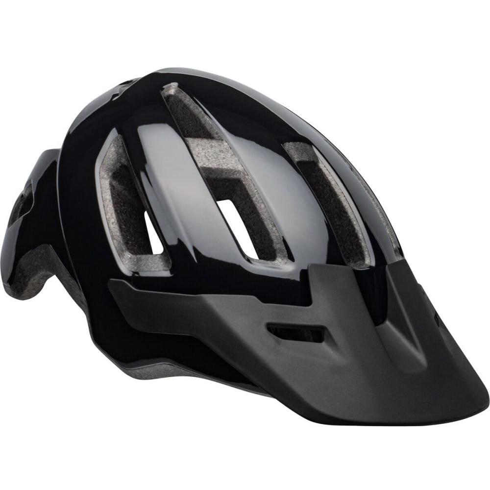 BELL Nomad MIPS Cycling Helmet - BLACK/CRIMSON