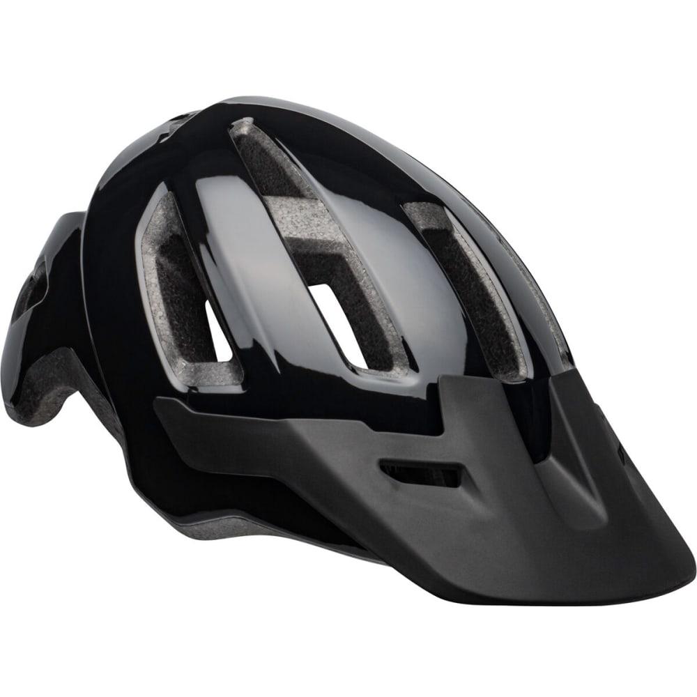 BELL Nomad MIPS Cycling Helmet - BLACK/CRIMSON