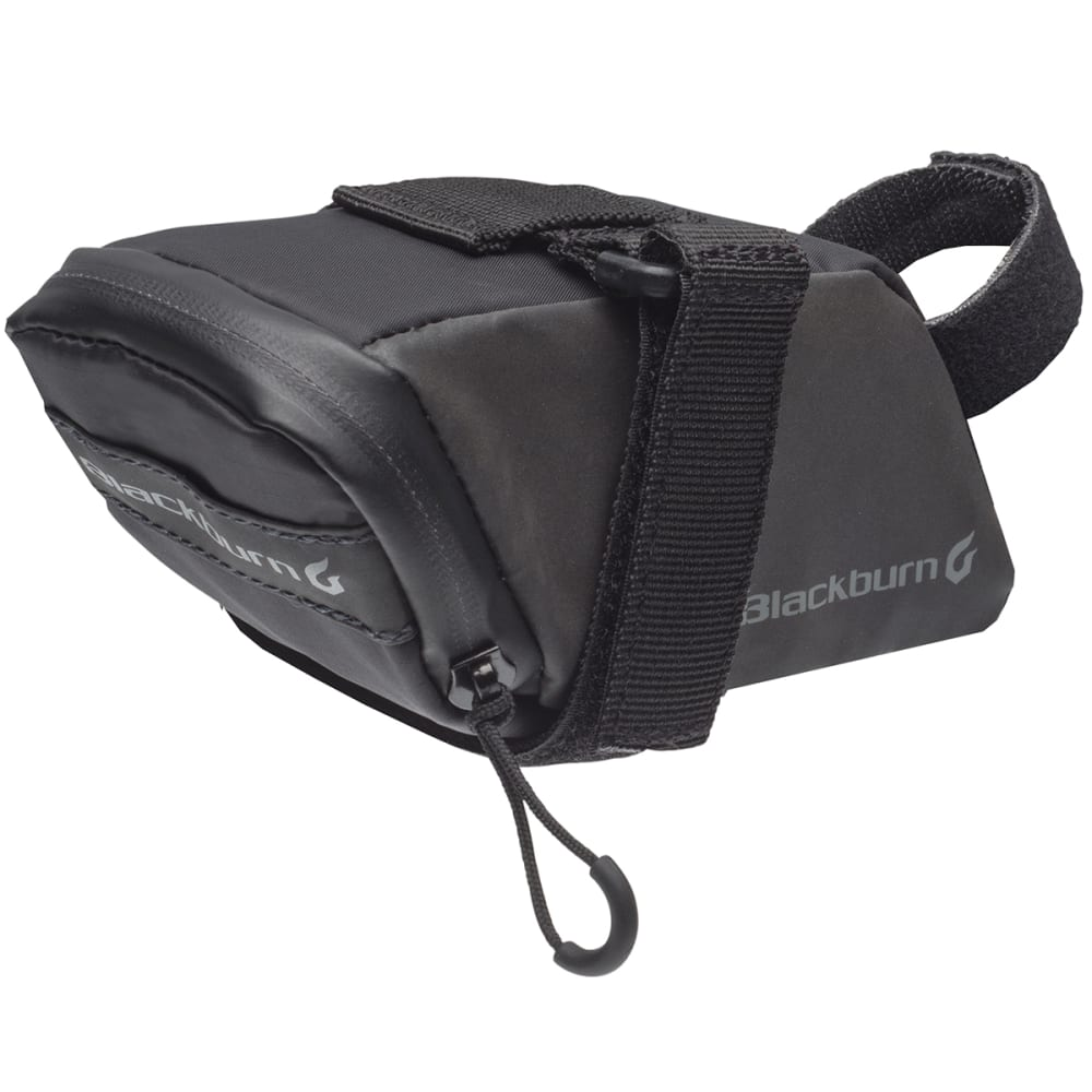 BLACKBURN Grid Small Seat Bag, Small NO SIZE