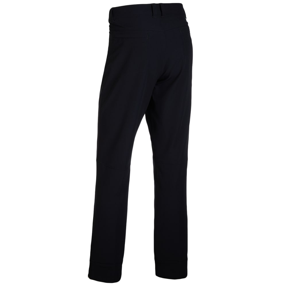 EMS Men's Emperor Soft Shell Pant - ANTHRACITE