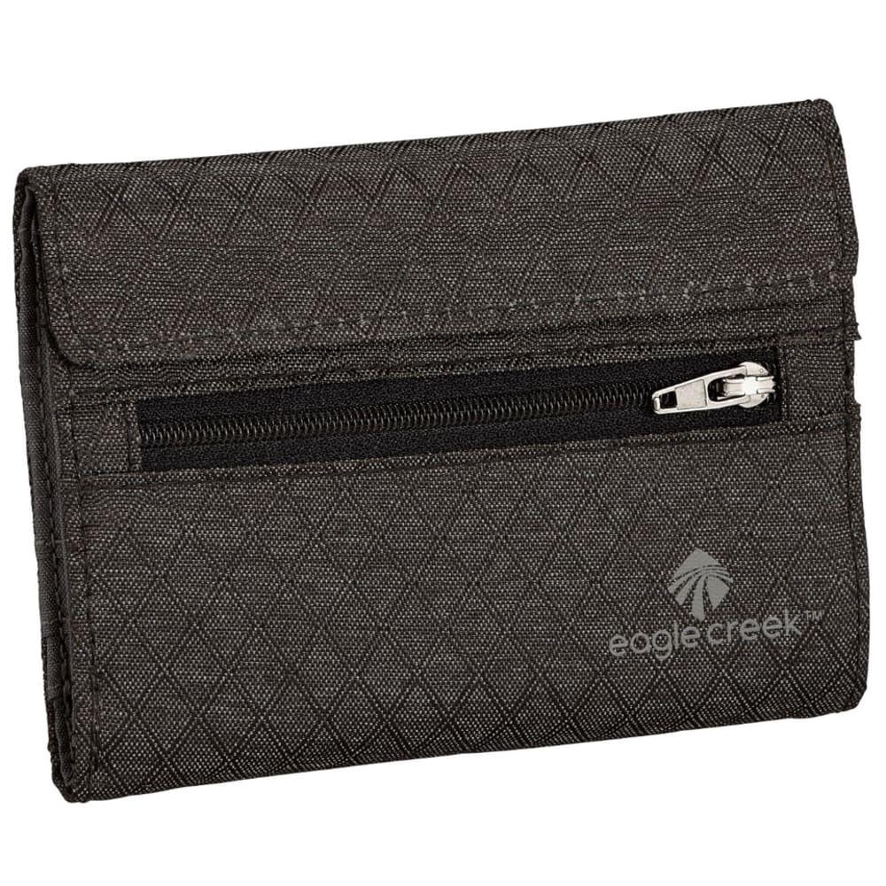 EAGLE CREEK RFID International Tri-Fold Wallet NO SIZE