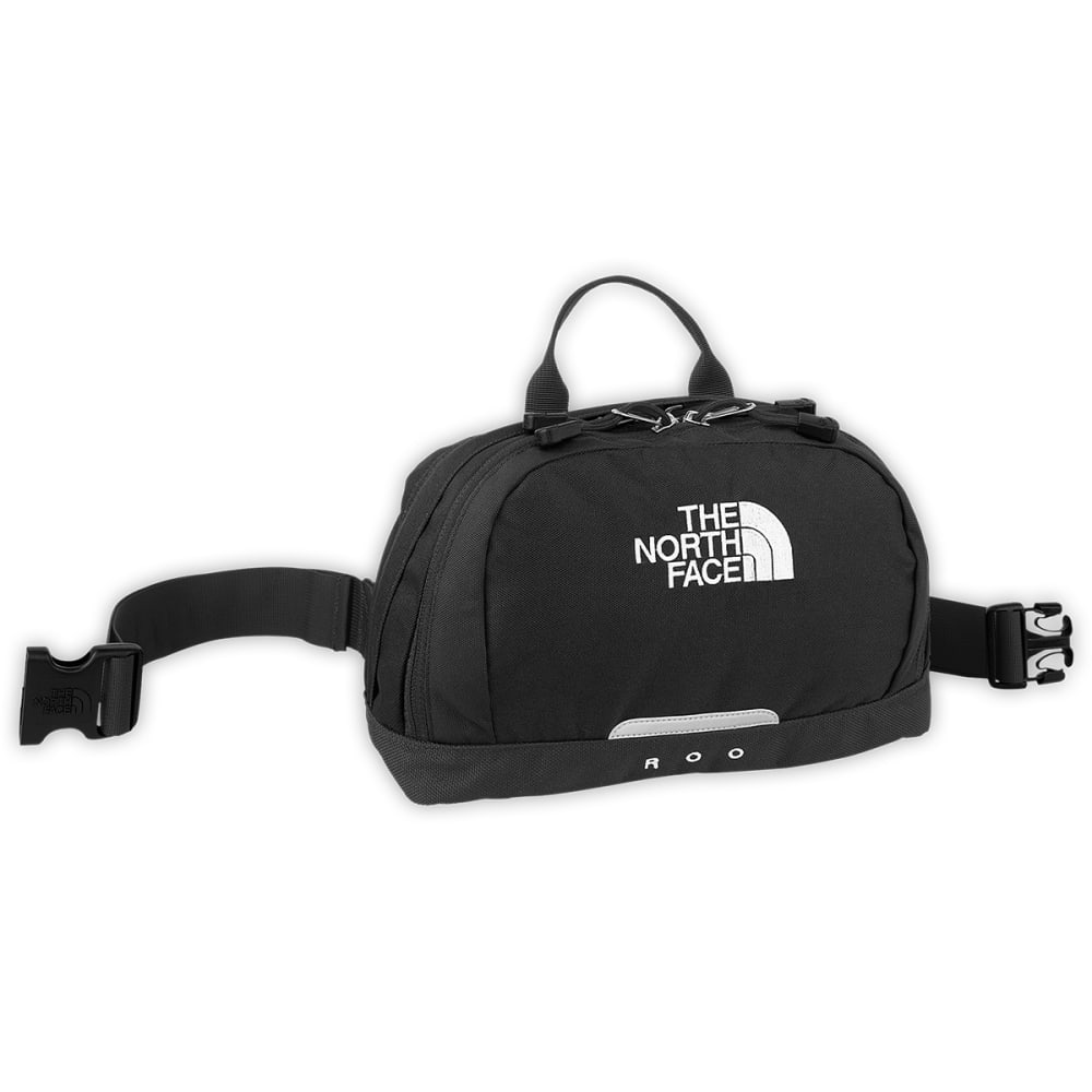 THE NORTH FACE Roo Fanny Pack - BLACK