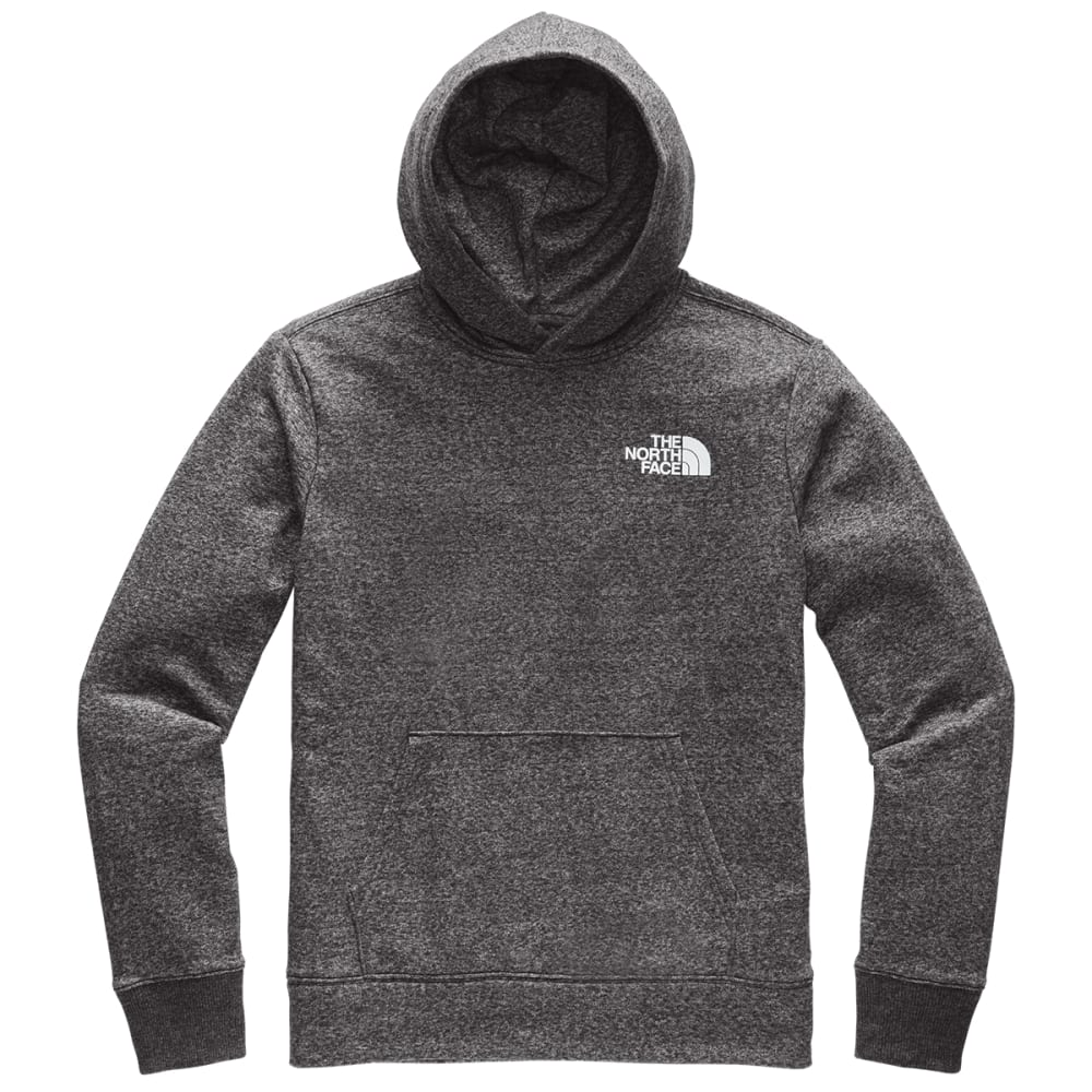 THE NORTH FACE Men's Recycled Material Pullover Hoodie L