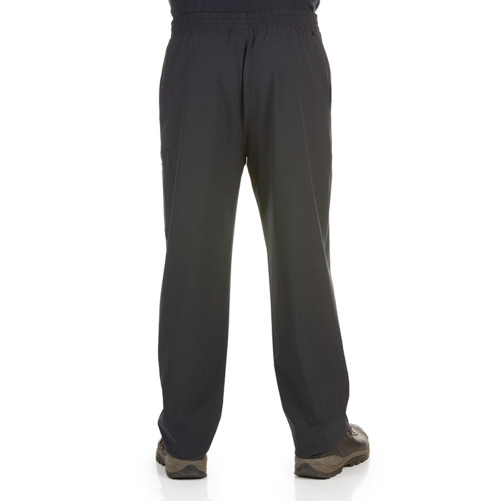 EMS Men's Allegro Utility Pants - ANTHRACITE