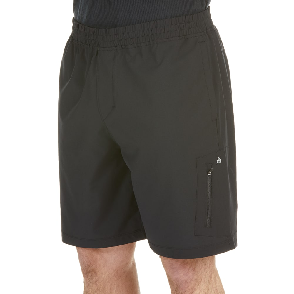 EMS Men's Allegro Utility Short - ANTHRACITE