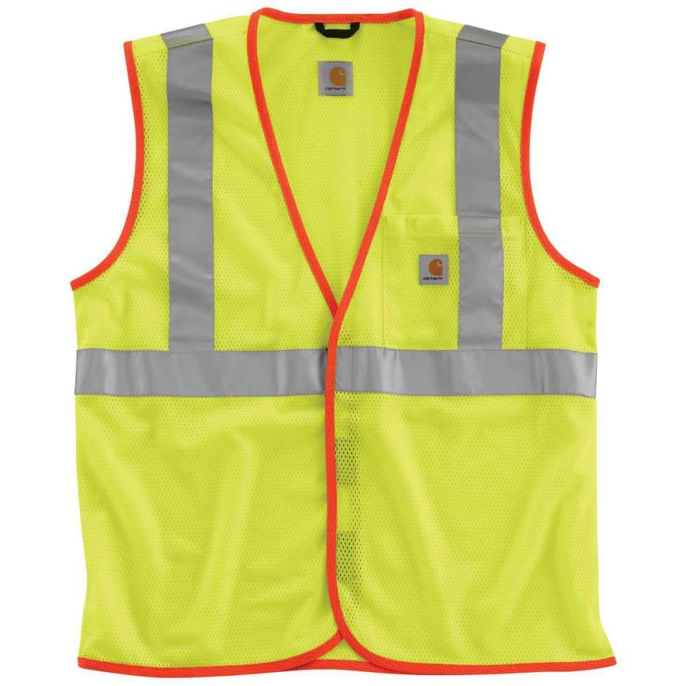 CARHARTT Men's High Visibility Class 2 Vest M