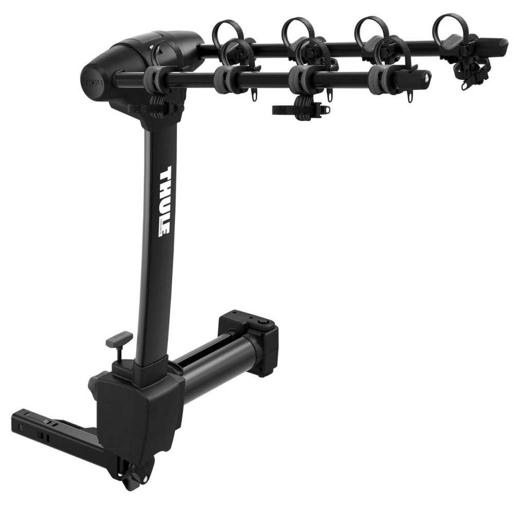 THULE Apex XT Swing Hitch Mount 4 Bike Rack - NO COLOR