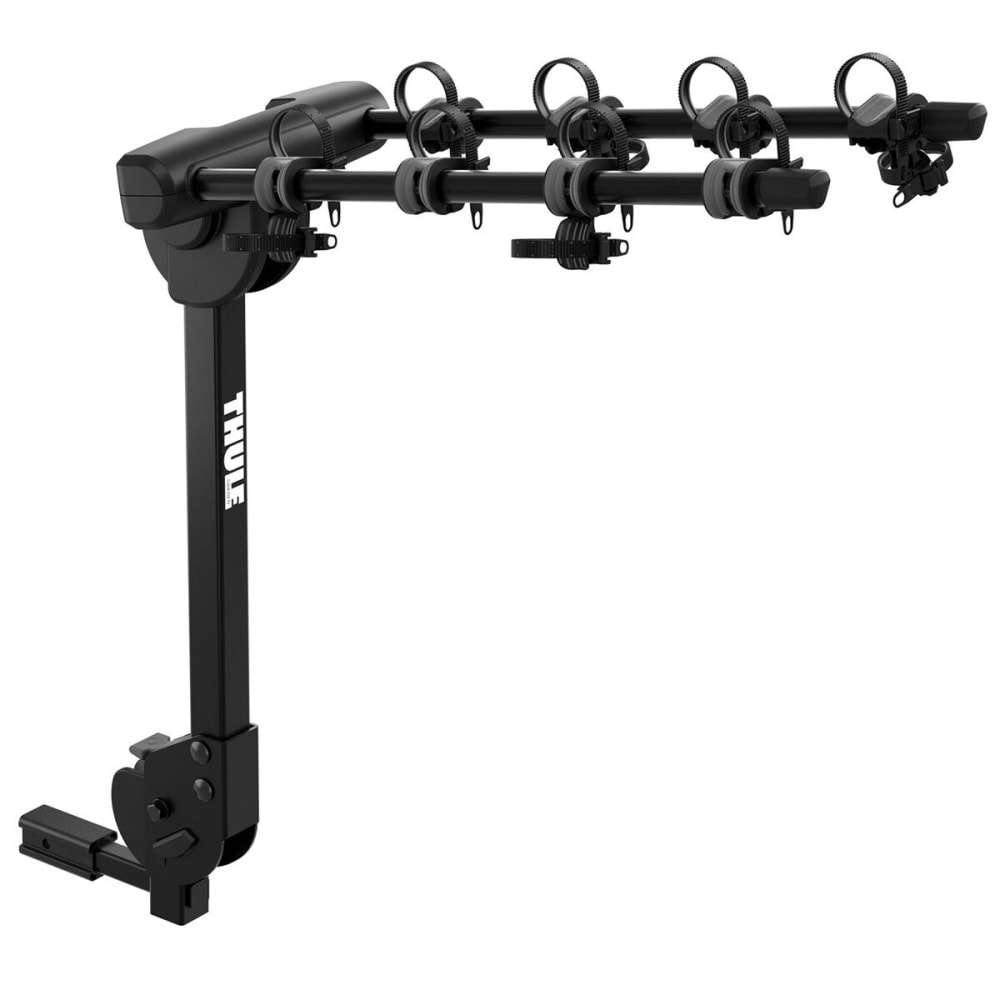 THULE Camber 4 Bike Hitch Rack - NO COLOR