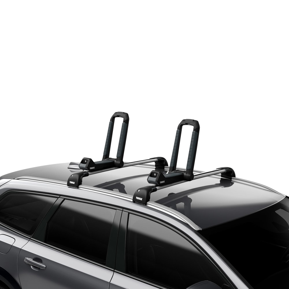 THULE Hull-A-Port Aero Kayak Carrier - Eastern Mountain Sports