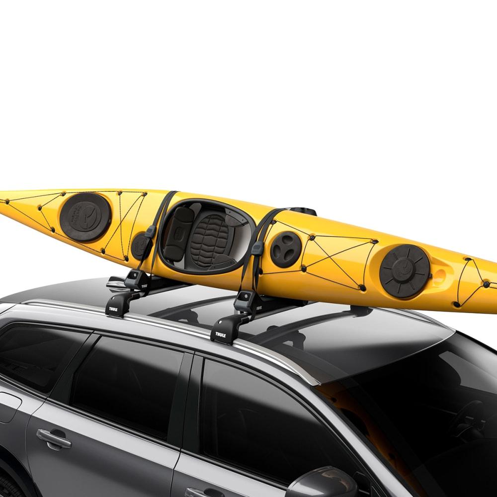 THULE Hull-A-Port Aero Kayak Carrier - NO COLOR