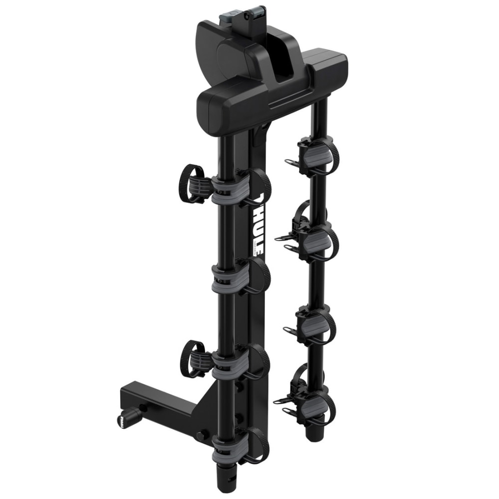 THULE Range 4-Bike Carrier - NO COLOR
