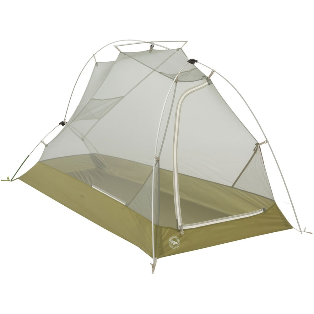 BIG AGNES Seedhouse SL1 Tent - NO COLOR