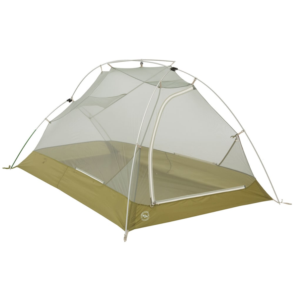 BIG AGNES Seedhouse SL2 Tent NO SIZE