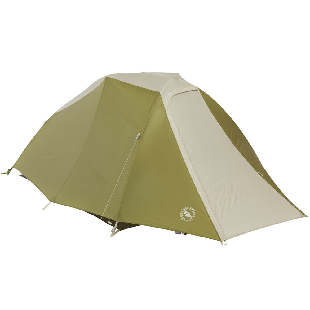 BIG AGNES Seedhouse SL3 Tent - NO COLOR