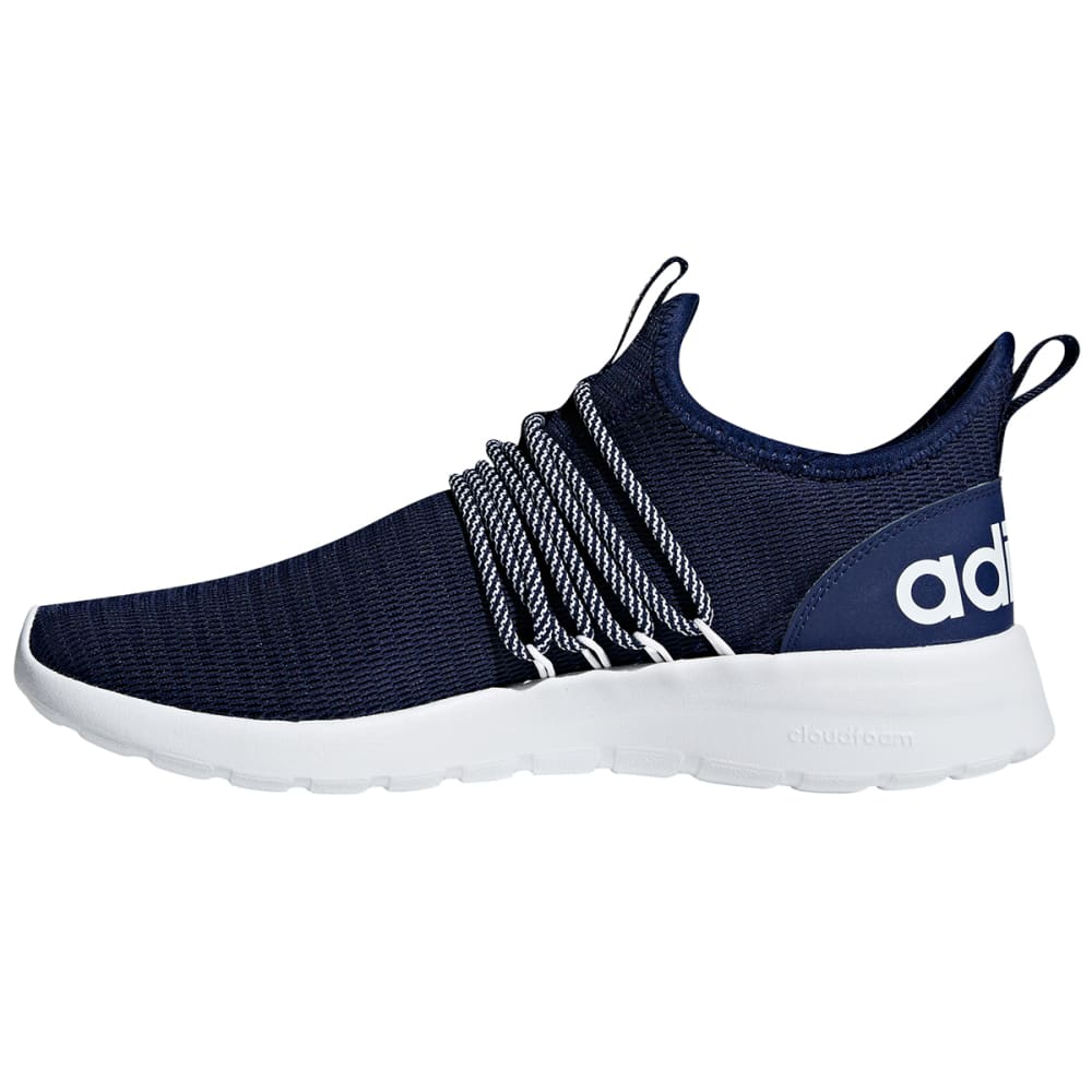 ADIDAS Men's Lite Racer Adapt Running Shoe - DRK BLUE-F36662