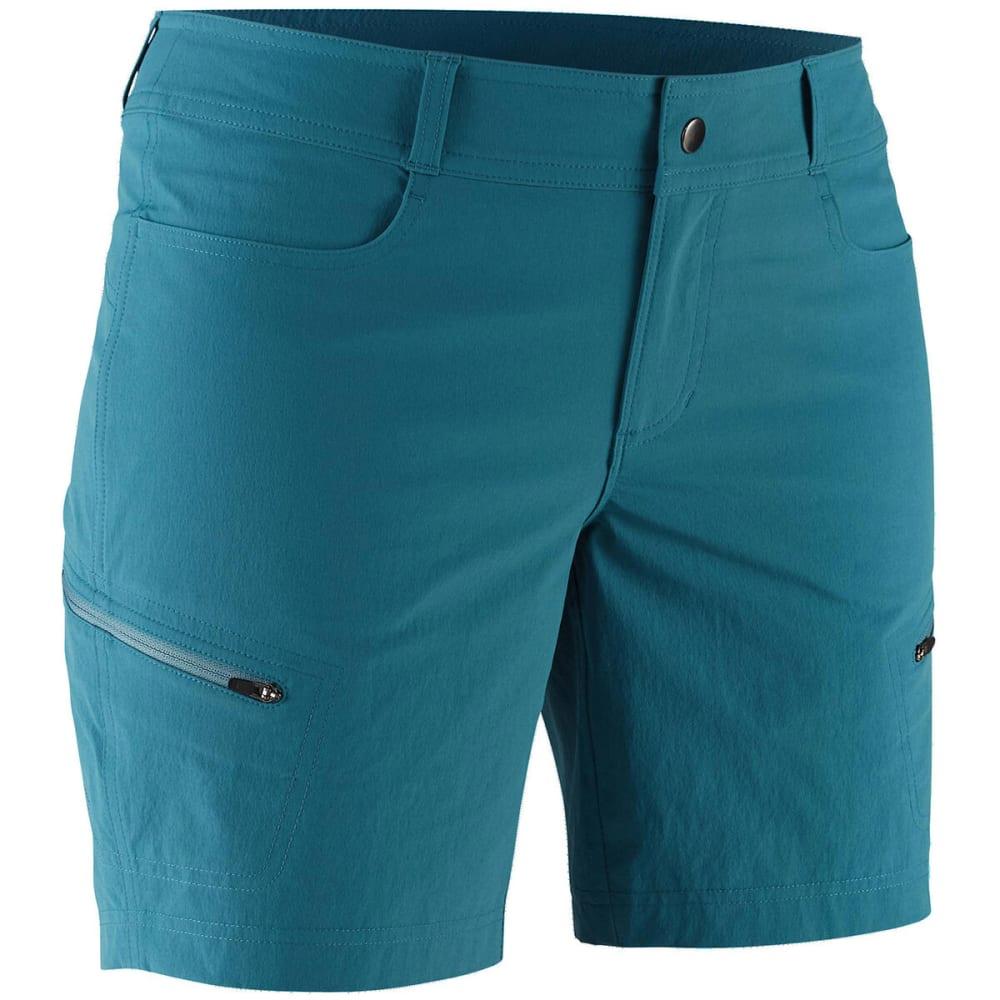 NRS Women's Lolo Shorts - HYDRO