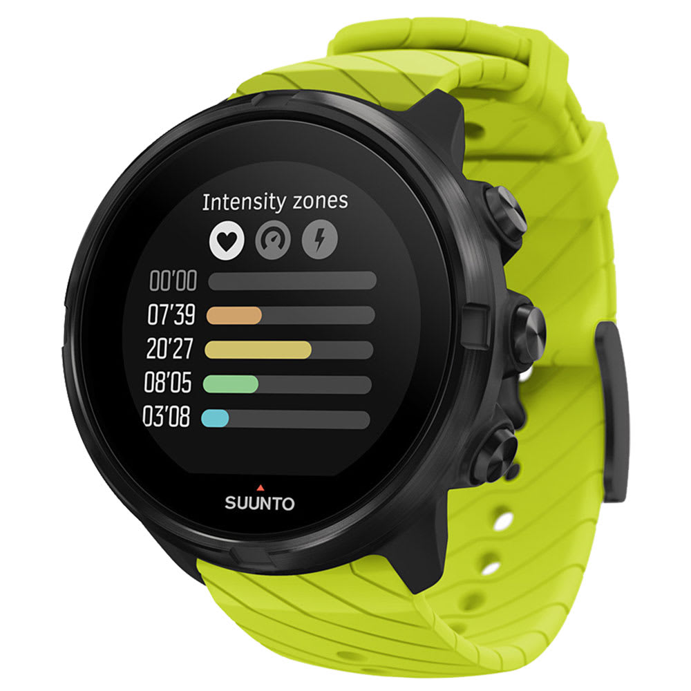 SUUNTO 9 GPS Sports Watch NO SIZE