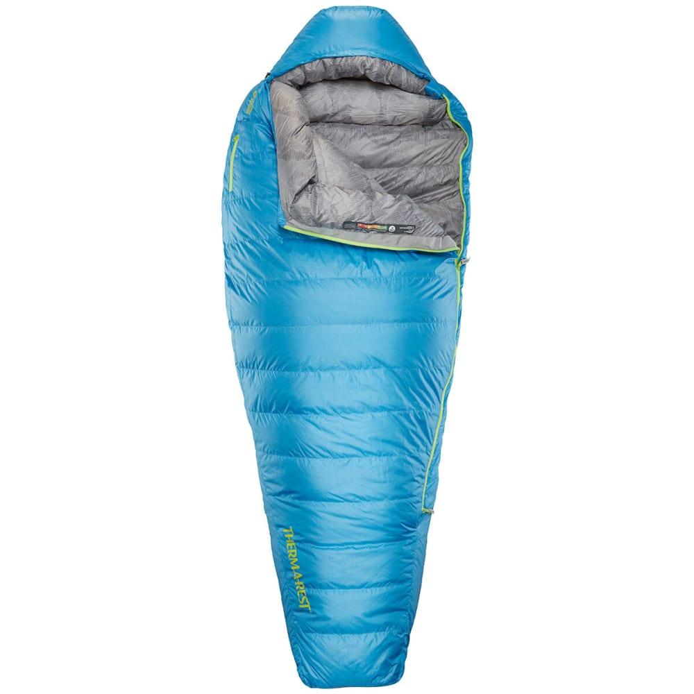 THERM-A-REST QUESTAR 0 Sleeping Bag, Regular - BLUE