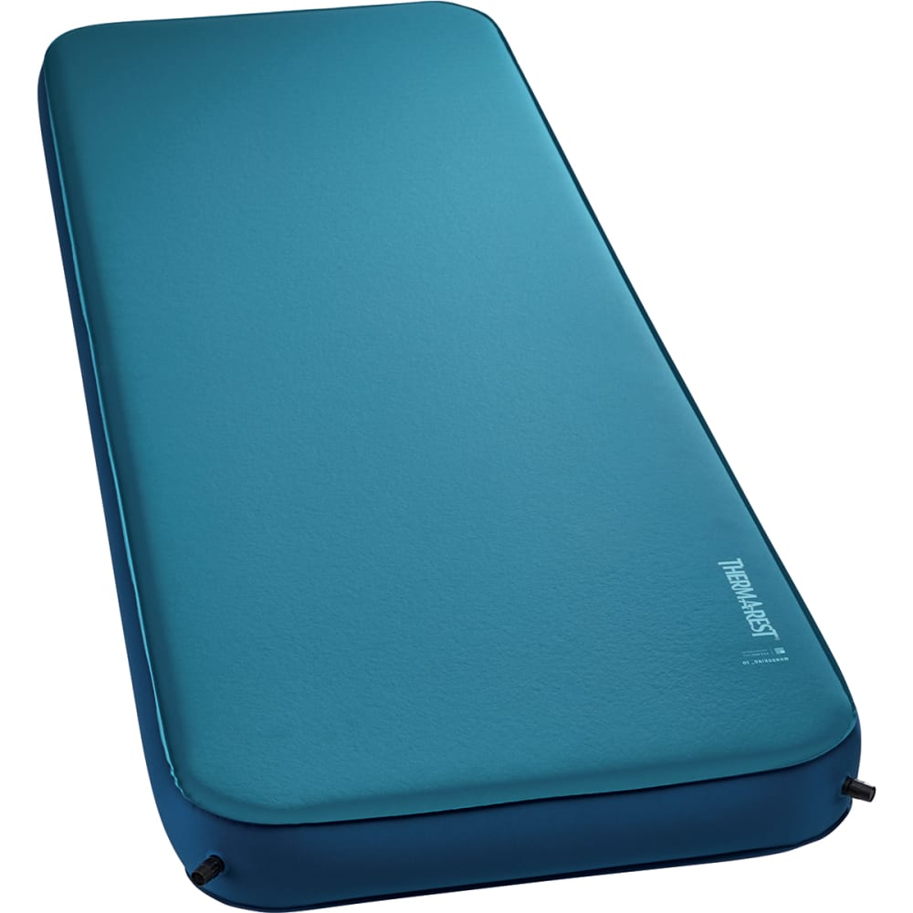 THERM-A-REST Mondoking 3D Large Mattress - MARINE BLUE