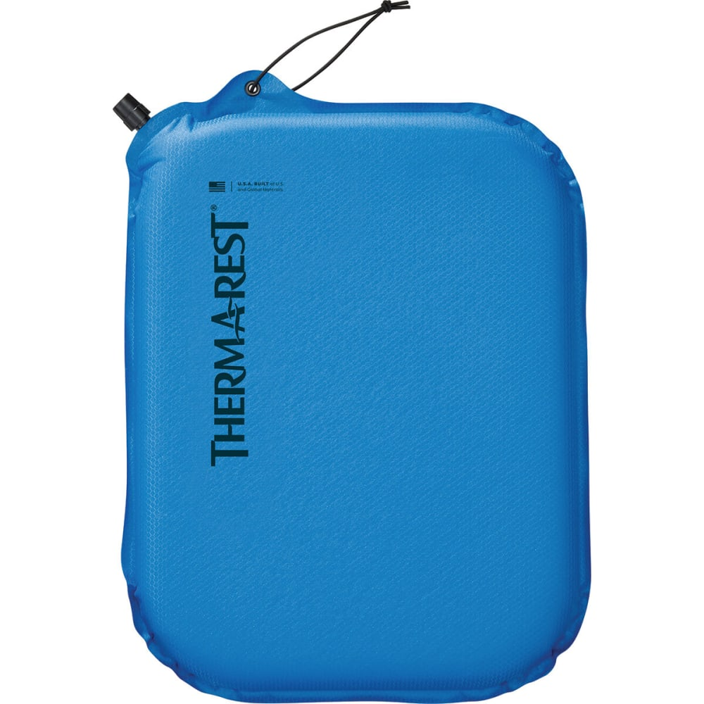 THERM-A-REST Lite Seat Cushion - BLUE