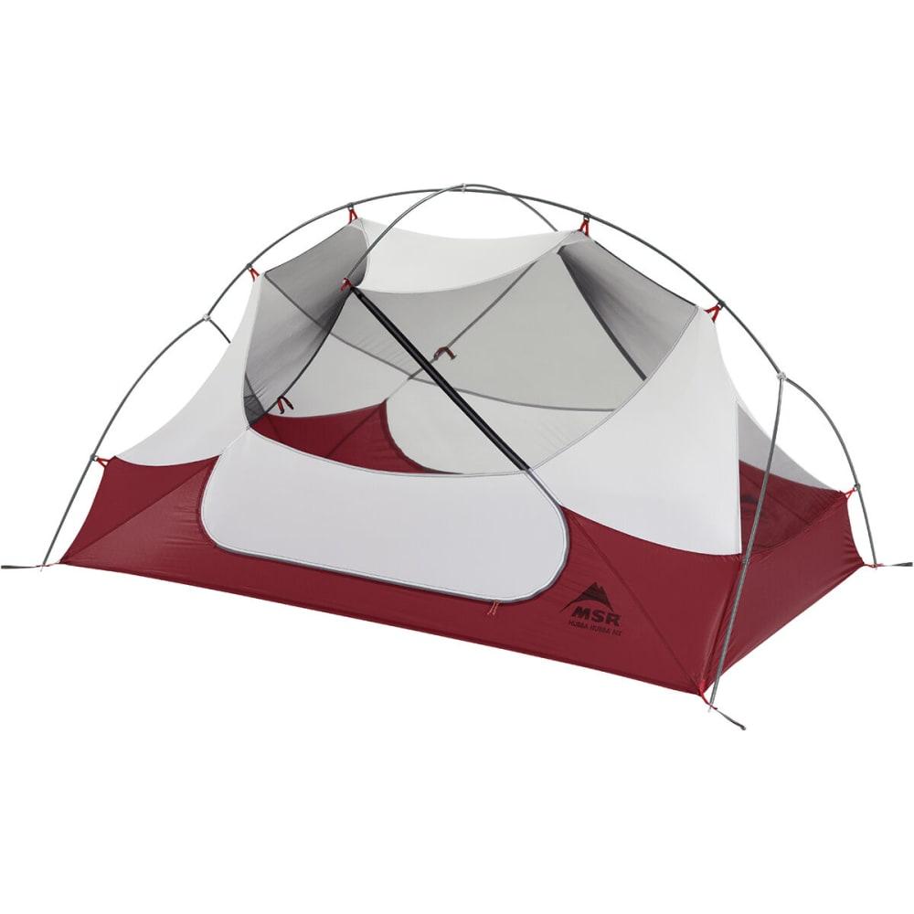 MSR Hubba Hubba NX 2-Person Tent NO SIZE