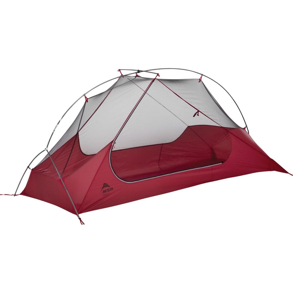 MSR FreeLite 1 Tent - RED/WHITE