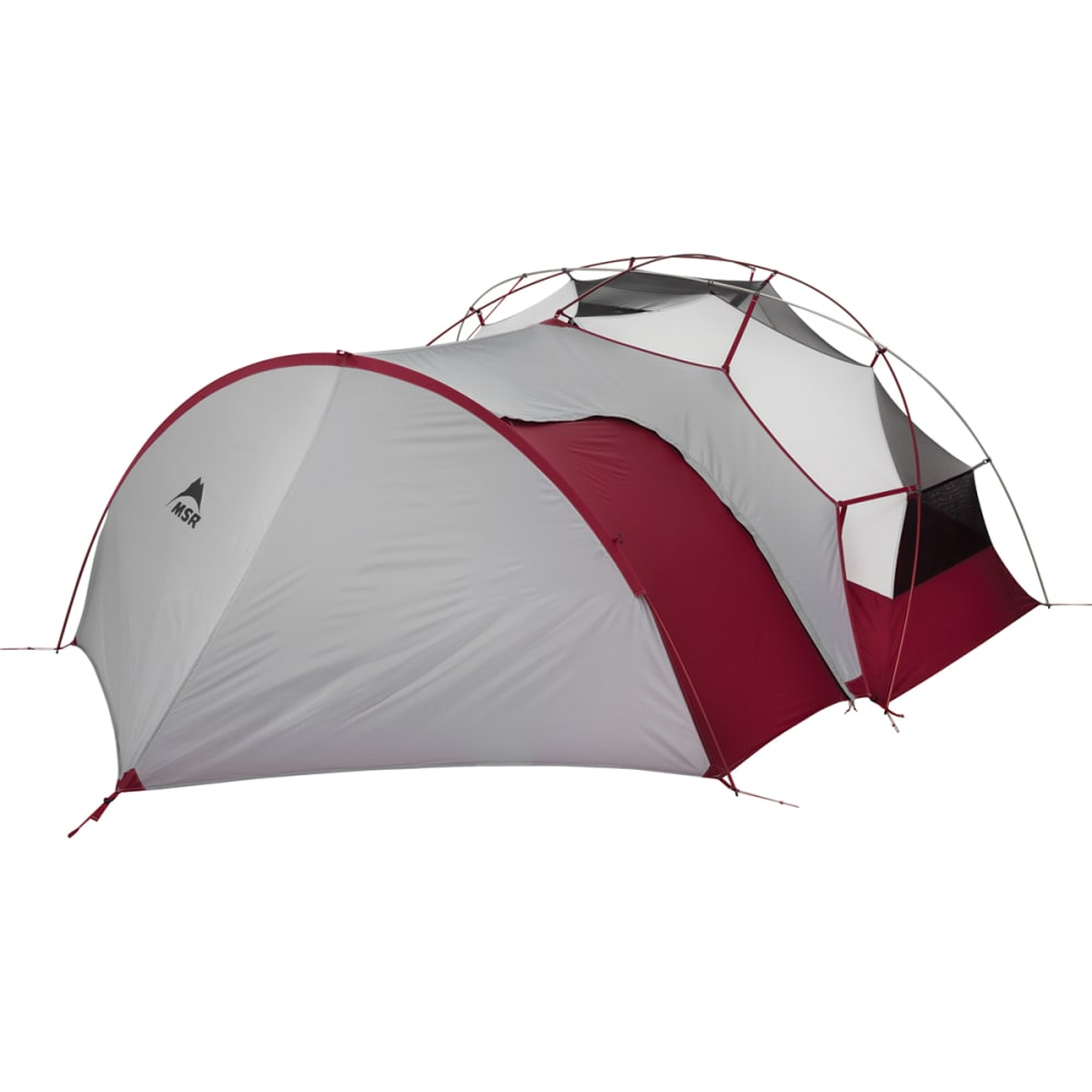 MSR Gear Shed Tent NO SIZE