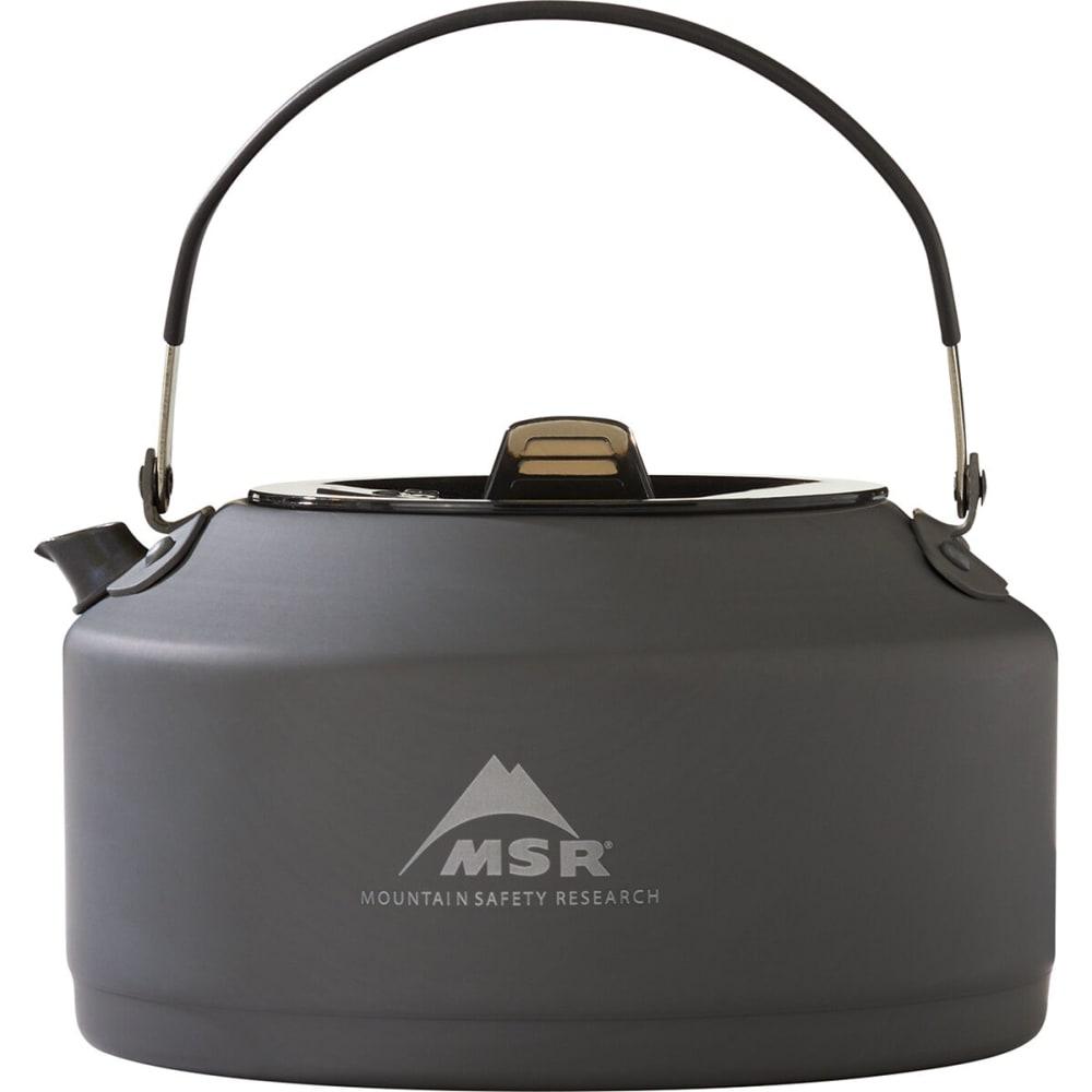 MSR Pika 1-Liter Teapot - NO COLOR