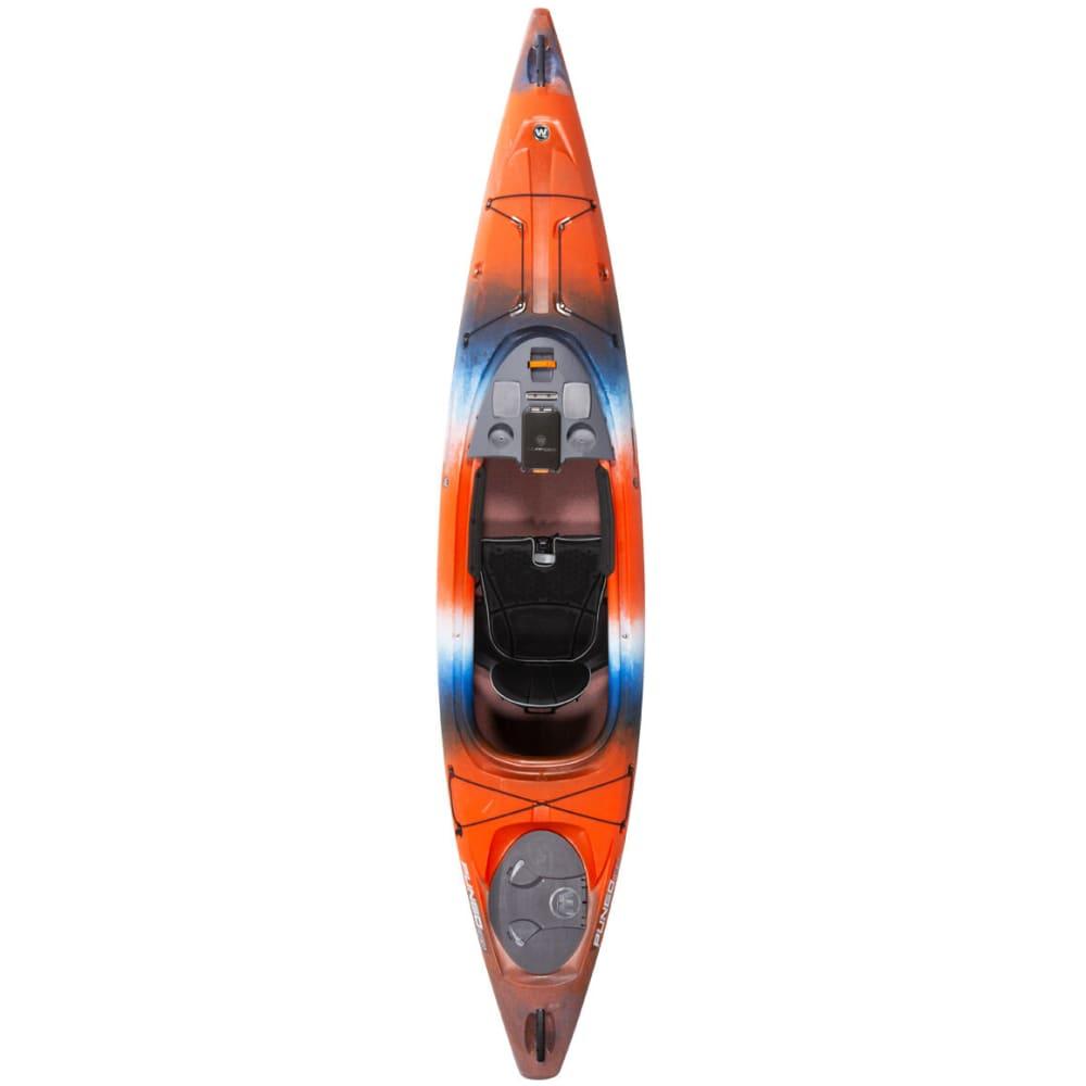 WILDERNESS SYSTEMS Pungo 125 Kayak - ATOMIC