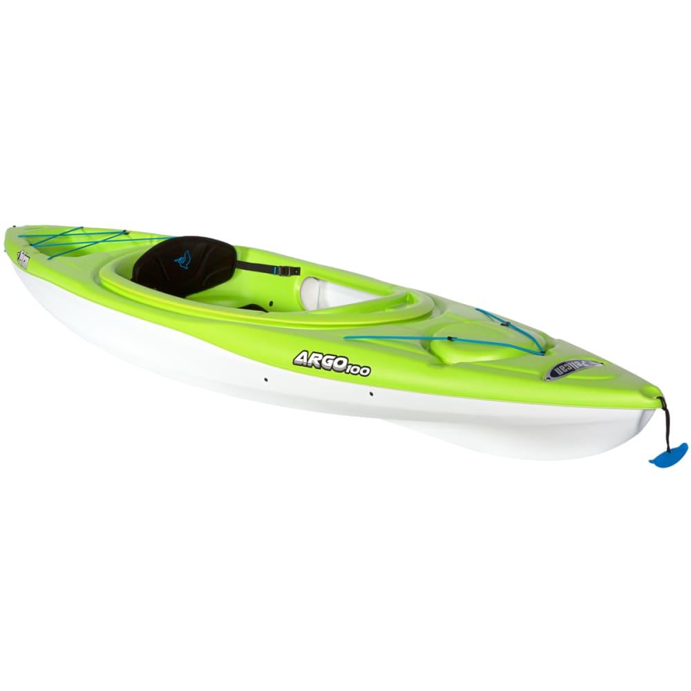 Details about Pelican Argo 100X Kayak