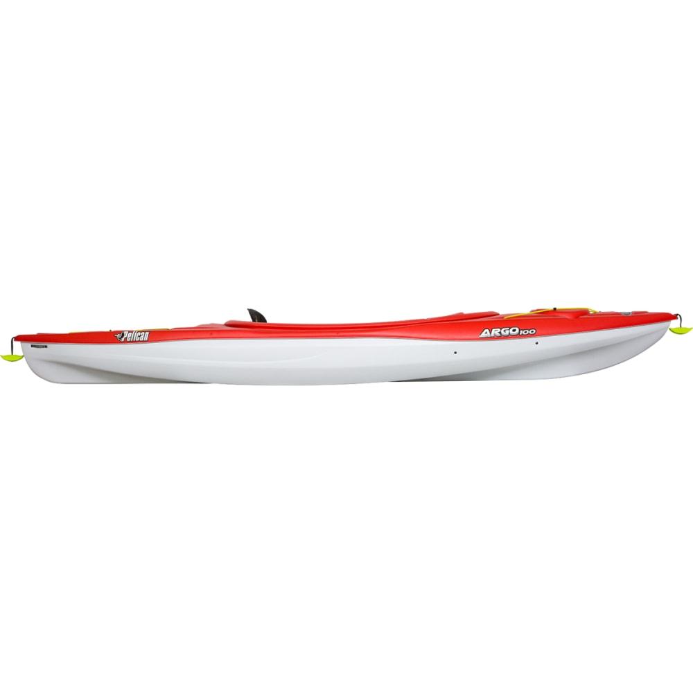 PELICAN Argo 100X Kayak - RED
