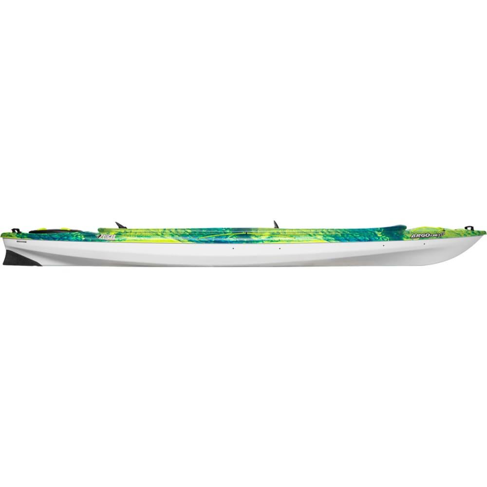 PELICAN Argo 136X Tandem Kayak - BOREALIS/WHITE