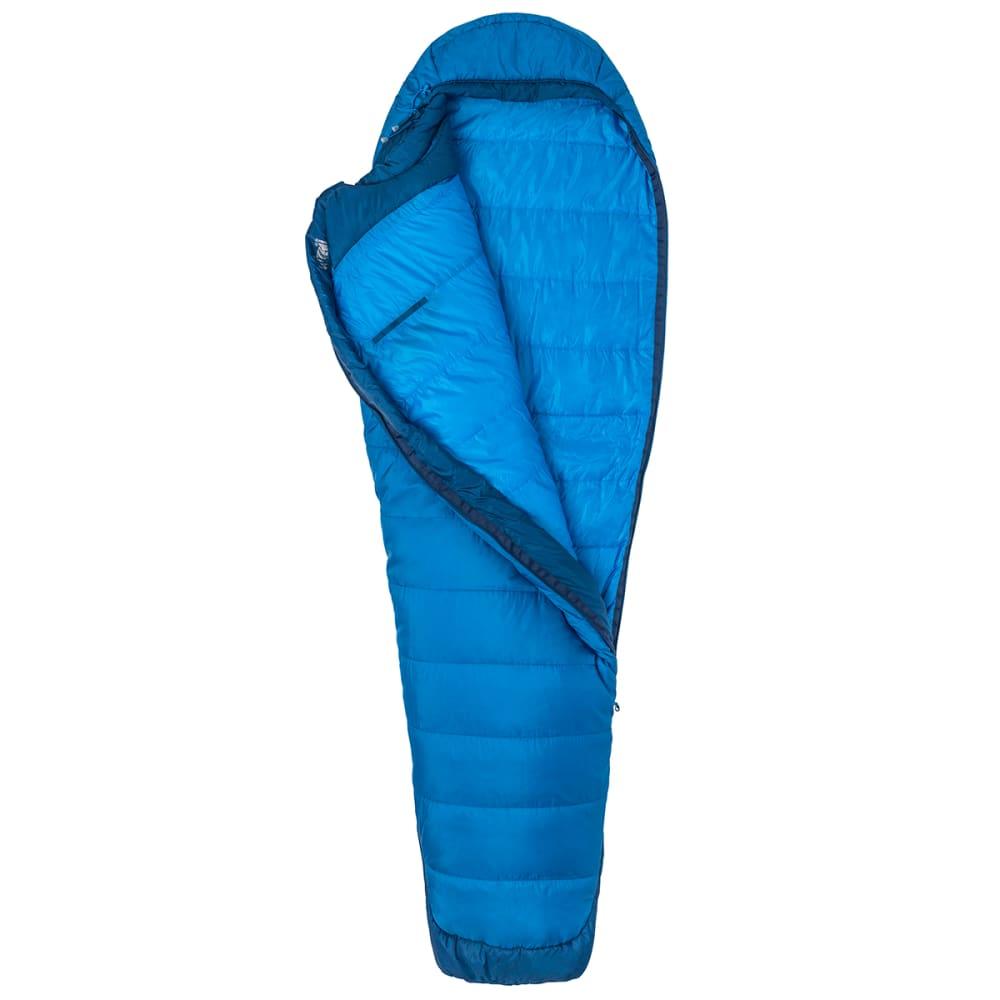 MARMOT Trestles Elite Eco 20 Sleeping Bag, Regular - ESTATE BLUE/CLASSIC