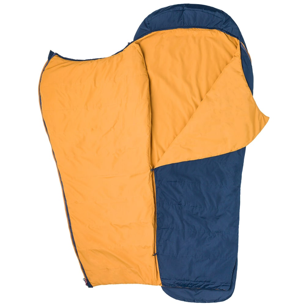 MARMOT Zuma 30 Sleeping Bag, Regular - TOTAL ECLIPSE/BUCKTH