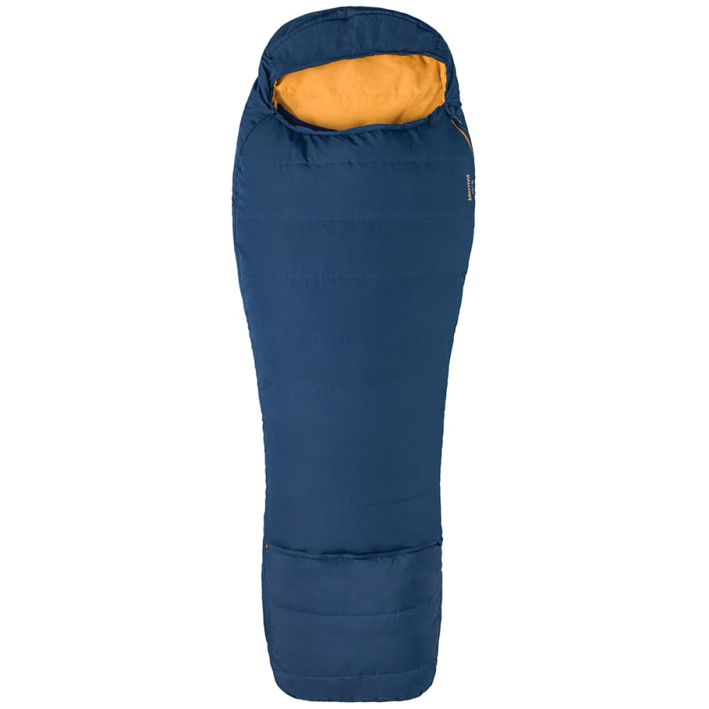 MARMOT Zuma 30 Sleeping Bag, Long ONESIZE