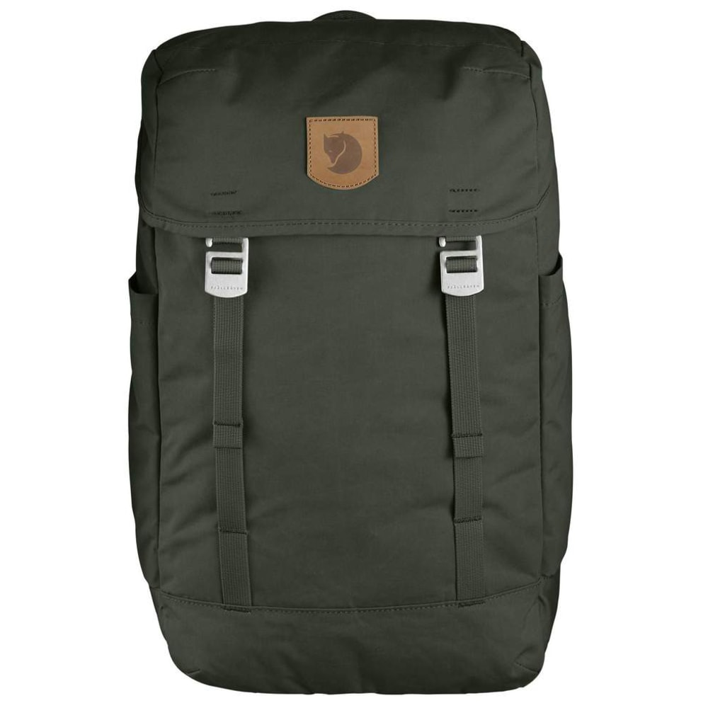 FJALL RAVEN Greenland Top Pack - DEEP FOREST