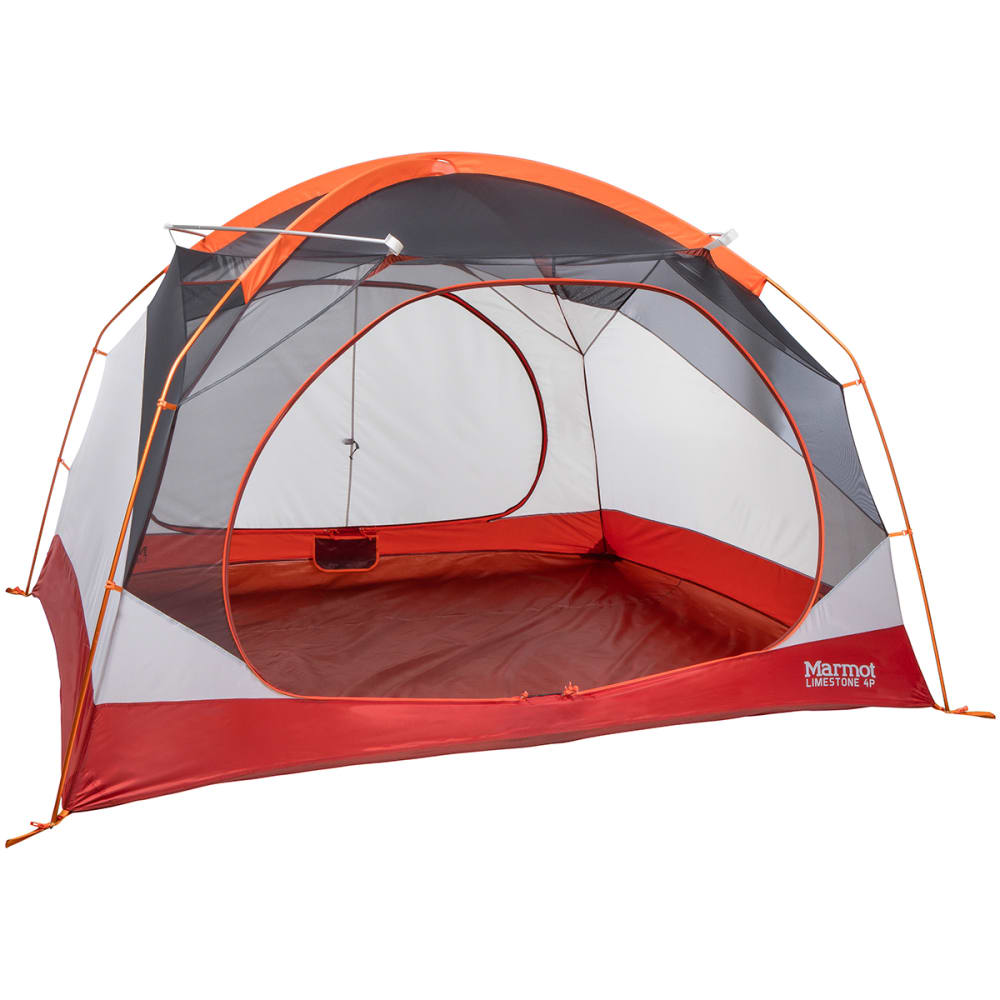 MARMOT Limestone 4-Person Tent - NO COLOR