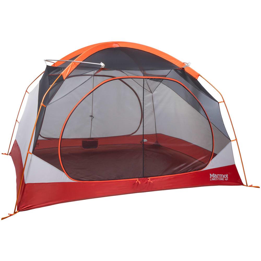 MARMOT Limestone 4-Person Tent - NO COLOR