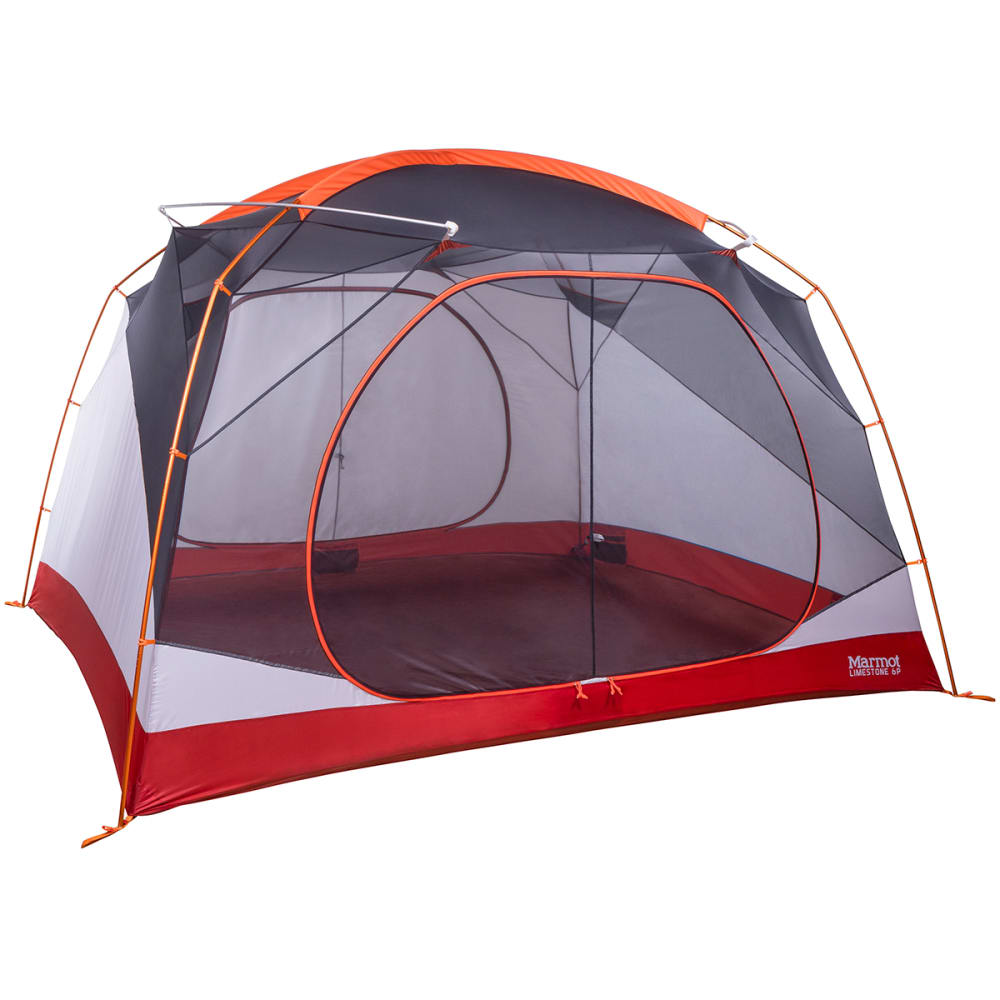 MARMOT Limestone 6-Person Tent - NO COLOR