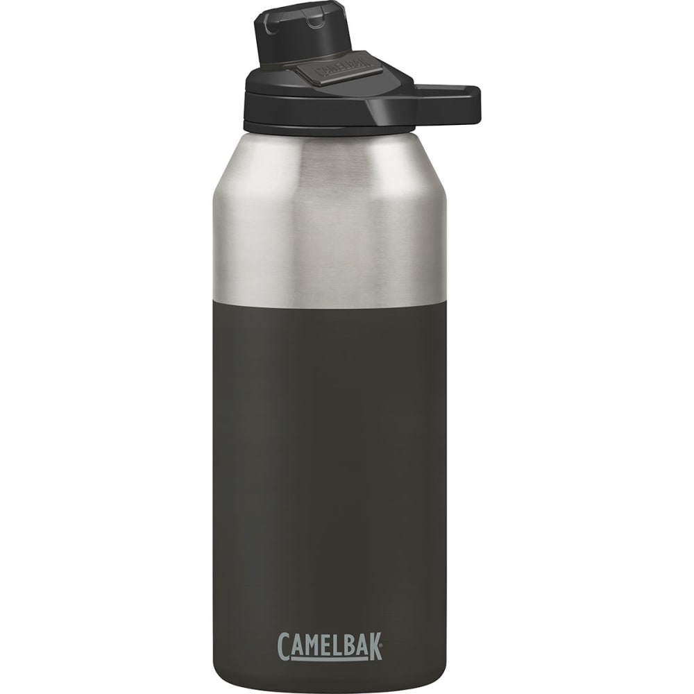 CAMELBAK 40 oz. Chute Mag Vacuum Insulated Stainless Steel Water Bottle - JET