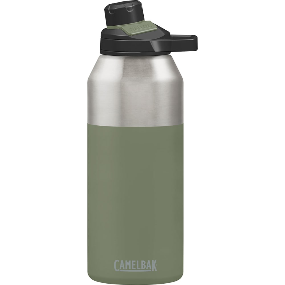 CAMELBAK 40 oz. Chute Mag Vacuum Insulated Stainless Steel Water Bottle NO SIZE