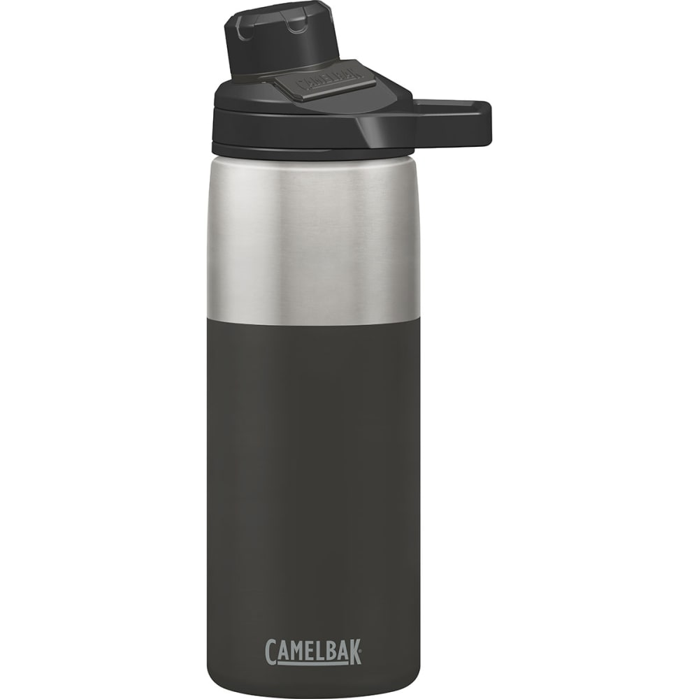 CAMELBAK 20 oz. Chute Mag Vacuum Insulated Stainless Steel Water Bottle - JET