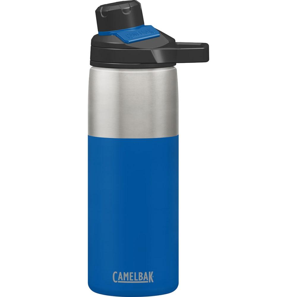 CAMELBAK 20 oz. Chute Mag Vacuum Insulated Stainless Steel Water Bottle - COBALT