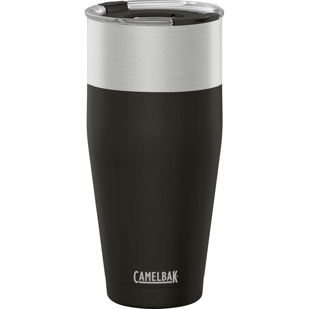 CAMELBAK 30 oz. Logo Kickbak Travel Mug - OBSIDIAN